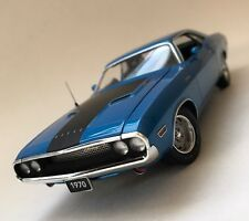 1970 DODGE CHALLENGER R/T 1/24 HIGHWAY 61 Diecast Promotions 1 OF 200