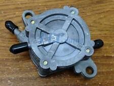 OUTLET VACUUM FUEL PUMP TOURING STYLE SCOOTER ATV GY6 150CC 250CC H OP04