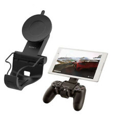GENUINE SONY PS4 GAME CONTROL MOUNT HOLDER GCM10 FOR SONY XPERIA Z5 4-8 INCH BLA