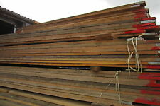 Scaffold Boards 13ft Reclaimed