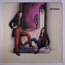 ginhouse - same   ( UK  1971 )   LP-re-release