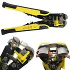 New Multifunctional Automatic Wire Stripper Crimping Pliers Cutter Terminal Tool