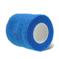 Self-Adhesive Elastic Bandage Gauze Tape First Aid Medical Health Care Treatment