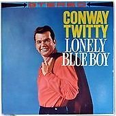 Conway Twitty - Lonely Blue Boy (2012)  CD  NEW/SEALED  SPEEDYPOST