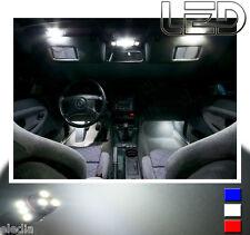KITLED BMW E36 5 Ampoules éclairage Blanc Plafonnier 316 318 320 325 330