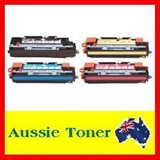 4 x HP Q7560A Q7561A Q7562A Q7563A Toner Cartridge