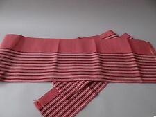 """Vintage Womens Japanese Kimono Belt """"NAGOYA OBI"""""""