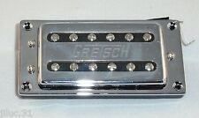 NEW GRETSCH Dual-Coil Humbucking - bridge - chrome