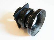 LENS BOARD for Aero Ektar Hektor Pacemaker Speed Graphic & more