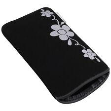 Silve Flowe Case Tasche für SonyEricsson W595