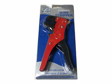 AUTOMATIC METAL WIRE STRIPPERS WITH CABLE CUTTER  - CUTS WIRES UPTO 6MM DIAMETER