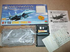 Airfix Smithsonian - F-15E Strike Eagle - 1/72 - New & Sealed - Fast Postage