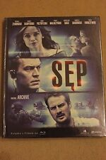 Sęp (Blu-ray Disc) - POLISH RELEASE