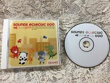 KCRW Sounds Eclectic Too Coldplay Various Artists REM Dido Julieta Venegas 2002