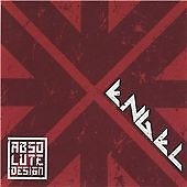 Engel - Absolute Design (2007)  CD  NEW/SEALED  SPEEDYPOST