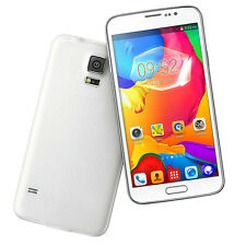 "UNLOCKED! Android 4.4 Kitkat 3G SmartPhone 4.0"" Capacitive Touch Screen AT&T NEW"