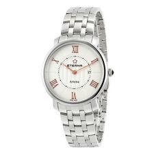 Eterna Artena White Dial Ladies Watch 2510.41.15.0273