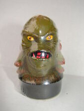 SEALED CREATURE FROM THE BLACK LAGOON UNIVERSAL STUDIOS MONSTERS CVS CANDLE NEW