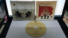 BAND OF THE ROYAL HONG KONG REGIMENT (THE VOLUNTEERS) CD ROYAL AUXILIARY POLICE