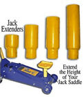 "Champ Floor Jack Height Extenders Set (1 3/8,"" 2 3/4,"" 3 3/4,"" 5"") - 7045"