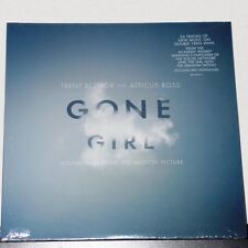 Trent Reznor And Atticus Ross - Gone Girl (Soundtrack) / Doppel-LP incl. MP3 US