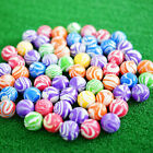 10pcs Funny Kids Baby Bouncy Jet Balls Birthday Party Loot Bag Toys Fillers Fun
