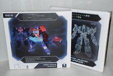 Transformers SND-01 Primo Vitalis Upgrade Kit Apply Optimus Prime in stock MISB