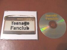 TEENAGE FANCLUB Roberts -Cd's 4 tracce -Creation-1993  indie  rock