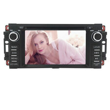 SUV Truck Car DVD Player Stereo GPS Radio iPod Navigator for Jeep Dodge Chrysler