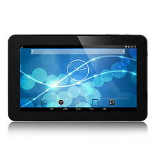 "9""Inch Google Android 4.4 KitKat Tablet PC A23 Quad Core 8GB Dual Camera Wi-Fi"