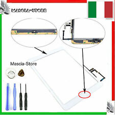 TOUCH SCREEN Vetro IPAD AIR A1474 A1475 A1476 Schermo TASTO HOME Display WIFI 3G