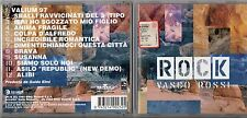 VASCO ROSSI CD Vasco Rossi Rock STAMPA ITALIANA BMG Ricordi 1997