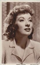 "Greer Garson ""Picturegoer Post Card"" W809"