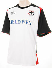 St Kilda Saints Players Training Top T-Shirt New W/Tags Size 4XL Only RRP $70