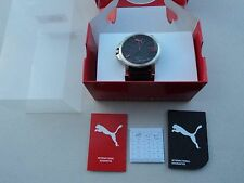 Brand New Mens Ultrasize Puma Watch Model PU102941003 NWT