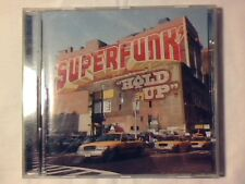 SUPERFUNK Hold up cd DIMITRI FROM PARIS COME NUOVO LIKE NEW!!!