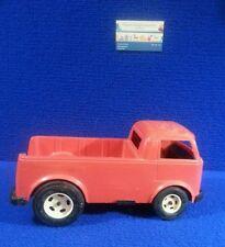 Hawk Model Co,1972 Toy Truck.