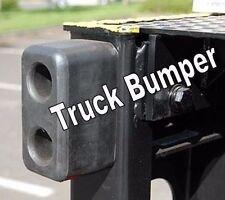 RUBBER BUMPER (6x3x3.5) Semi trailer RV ramp door deliverytruck marine boat dock