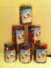 FULL TUB OF 200 MILK CHOCOLATE  ICE CUPS RETRO SWEETS IDEAL KIDS PARTY BAGS