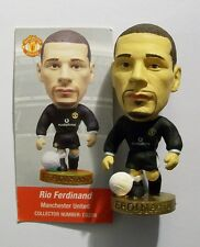 Prostars MANCHESTER UTD (AWAY) FERDINAND, CG239 CLUB GOLD Loose With Card LWC