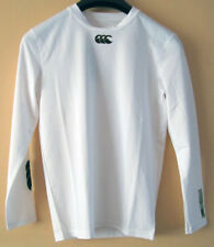 Canterbury Rugby Mens Hot Long Sleeve Baselayer Top - Size XL