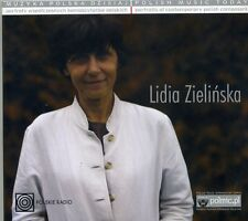CD ZIELIŃSKA / ZIELINSKA LIDIA Portraits of Contemporary Polish Composers