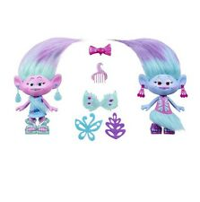 DreamWorks Trolls Satin and Chenille's Style Set GIFT