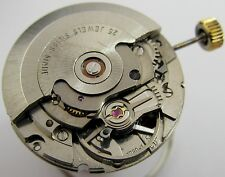 nos ETA 2789 - 1 Automatic 25 j. day date Watch Movement for part ...
