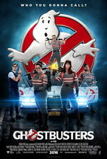 "2546 Hot Movie TV Shows - Ghostbusters 7 24""x36"" Poster"