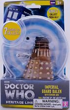 Doctor Who IMPERIAL GUARD DALEK Action Figure Wave 2 Underground Toys