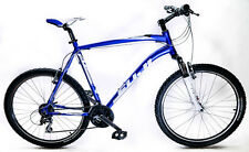 "2012 Fuji 23"" Nevada 4.0 Hardtail Mountain Bike 26"" Shimano 3 x 8 Speed NEW"