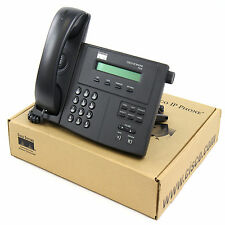 Cisco CP-7910G 7910 SCCP Unified VoIP IP Telephone Phone PoE - New - Yr Warr Lot