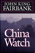 China Watch-ExLibrary