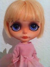 Blythe Custom Orange and Spice from Carolina oritz
